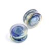 Lamp Bead Yoyo 20pc 11.5mm Gulf Shores